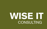 WISE IT GmbH Logo